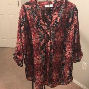 Cato Dress Shirt